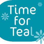 Time for Teal - Cancer Fundraiser