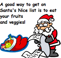 To a Happy and Healthy Gut at Christmas